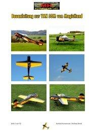 Seite 1 von 70 Gerhard Hanssmann / Andreas Bredl - fly-low