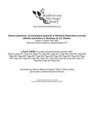 Genera plantarum :ad exemplaria imprimis in Herberiis Kewensibus ...