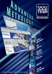 Nouveau Concept TESA 3D Nouveau TESA-Hite TESA-Visio TESA ...