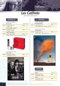 Perfumes . Drinks . Tobacco . Gifts… - BIS France - Page 4