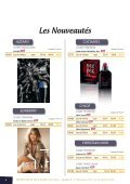 Perfumes . Drinks . Tobacco . Gifts… - BIS France - Page 6