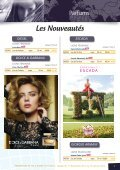 Perfumes . Drinks . Tobacco . Gifts… - BIS France - Page 7