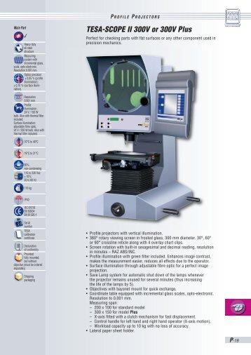 tesa clinobevel 1 electronic inclinometer microtes rh yumpu com Operators Manual User Manual Template