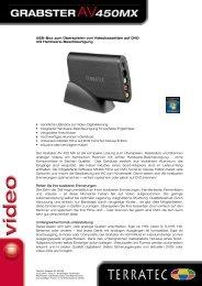 USB-Box zum Überspielen von Videokassetten auf DVD ... - ICEcat.biz