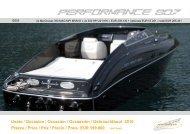 EXPOSE - Performance Marine