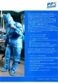 Reinigungssysteme für Reinräume Cleaning ... - Schülke & Mayr - Seite 3