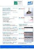 Reinigungssysteme für Reinräume Cleaning ... - Schülke & Mayr - Seite 7