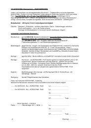 C/S ACROVYN® Rammschutz – WANDABWEISER Liefern und ...
