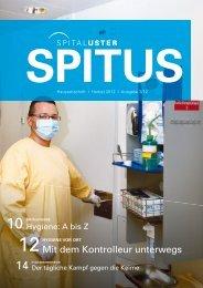 1 spitus - Spital Uster