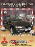 als PDF-Datei - SV Post Schwerin - Handball-Bundesliga - Page 2