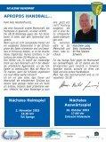 als PDF-Datei - SV Post Schwerin - Handball-Bundesliga - Page 3