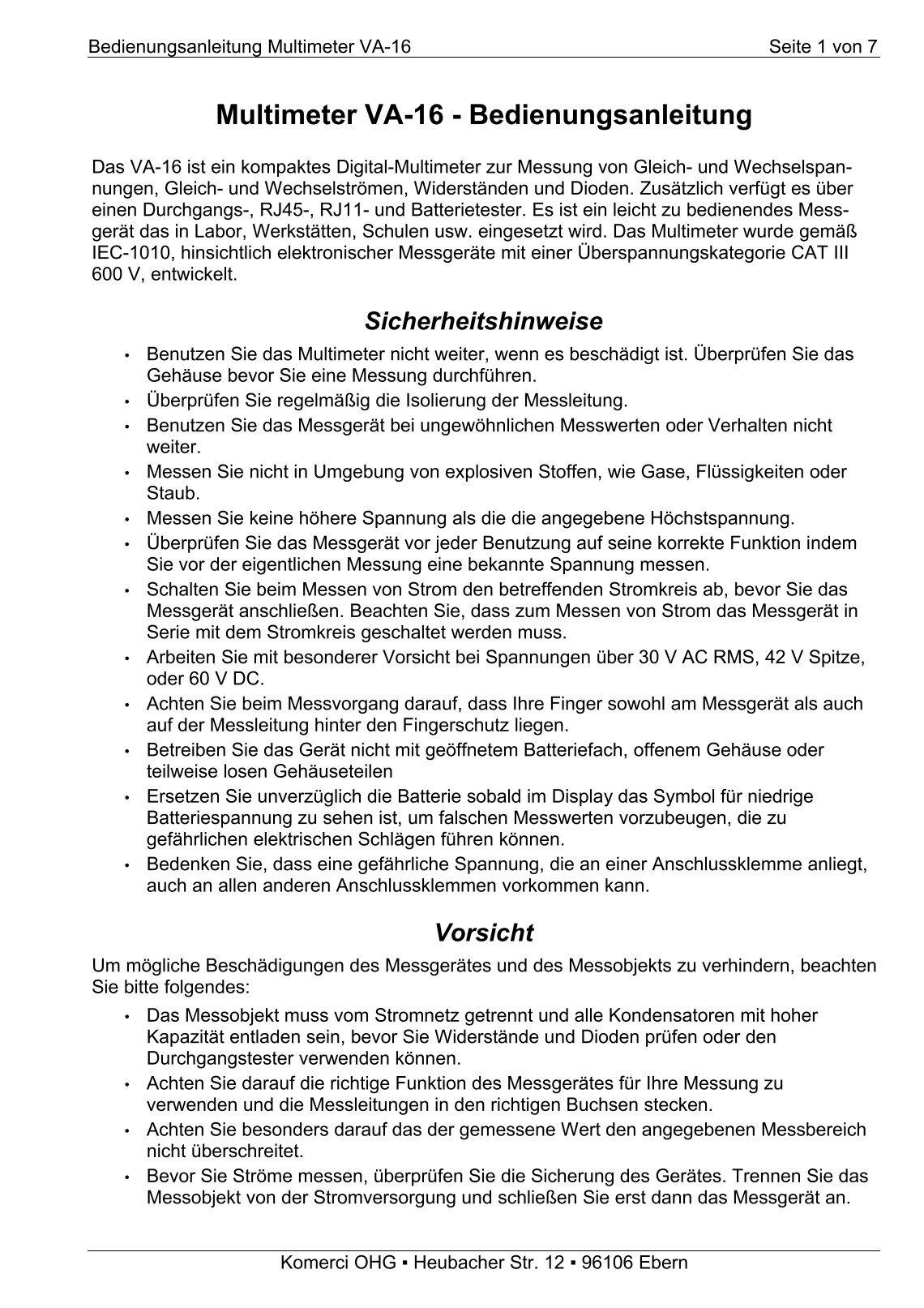 Ungewöhnlich Beton Drahtgitter Messgerät Ideen - Schaltplan Serie ...