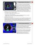 Dynojet LCD Display Installations und Bedienungsanleitung - Power ... - Seite 3