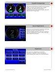 Dynojet LCD Display Installations und Bedienungsanleitung - Power ... - Seite 4