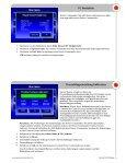 Dynojet LCD Display Installations und Bedienungsanleitung - Power ... - Seite 6