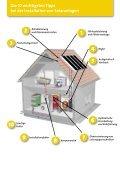 Die 10 wichtigsten Tipps bei der Installation von ... - Austria Solar - Seite 2