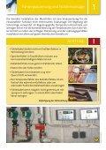 Die 10 wichtigsten Tipps bei der Installation von ... - Austria Solar - Seite 3