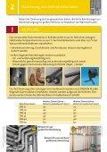 Die 10 wichtigsten Tipps bei der Installation von ... - Austria Solar - Seite 4
