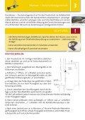 Die 10 wichtigsten Tipps bei der Installation von ... - Austria Solar - Seite 5