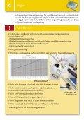 Die 10 wichtigsten Tipps bei der Installation von ... - Austria Solar - Seite 6