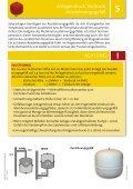 Die 10 wichtigsten Tipps bei der Installation von ... - Austria Solar - Seite 7