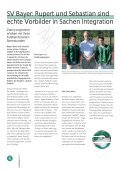 September 2011 ypsilonSport - SV Bayer Wuppertal - Seite 6