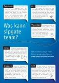 Die Telefonanlage im Web - Sipgate - Seite 3