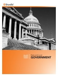 ShoreTel Government Solutions VoIP Phone System