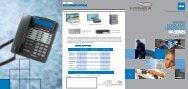 Aristel Brochure - TeleData Communications