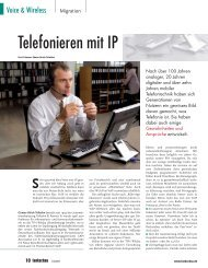 fs_0713_s10-s11 voip - Technische Hochschule Wildau