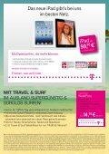 Monatlicher Optionspreis7 - Tele Partner Armbruster - Seite 6