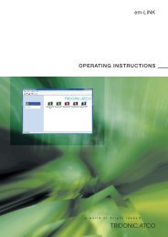 em-Link OPERATING INSTRUCTIONS