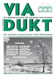 Friseur- salon Gabriele Großmann - Bürgerverein Möckern Wahren ...