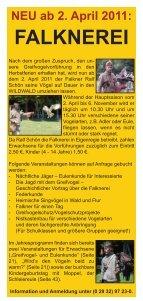 waldgasthaus - Wildwald Vosswinkel - Seite 2