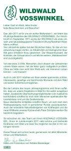 waldgasthaus - Wildwald Vosswinkel - Seite 4