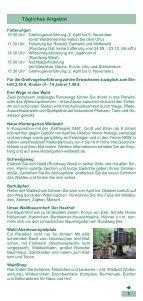 waldgasthaus - Wildwald Vosswinkel - Seite 5