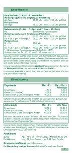 waldgasthaus - Wildwald Vosswinkel - Seite 7