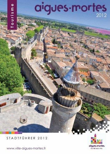 Herunterladen Sie unsere Broschüre 2012 - Office de tourisme ...