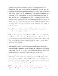Interview with Josey Vogels - Room Magazine
