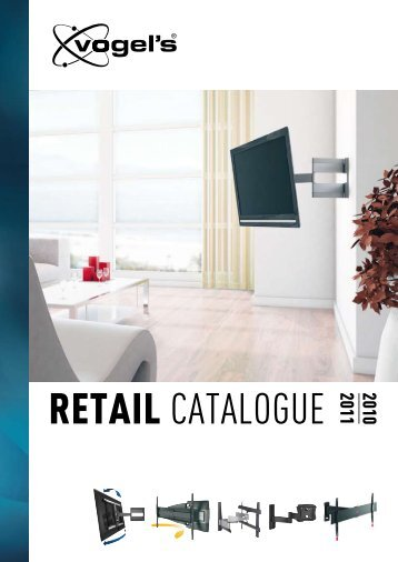 RETAIL CATALOGUE - Audio Klan