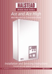 Ace and Ace High