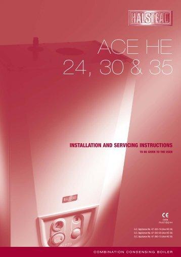 751094 ACE HE - e-TradeCounter.co.uk