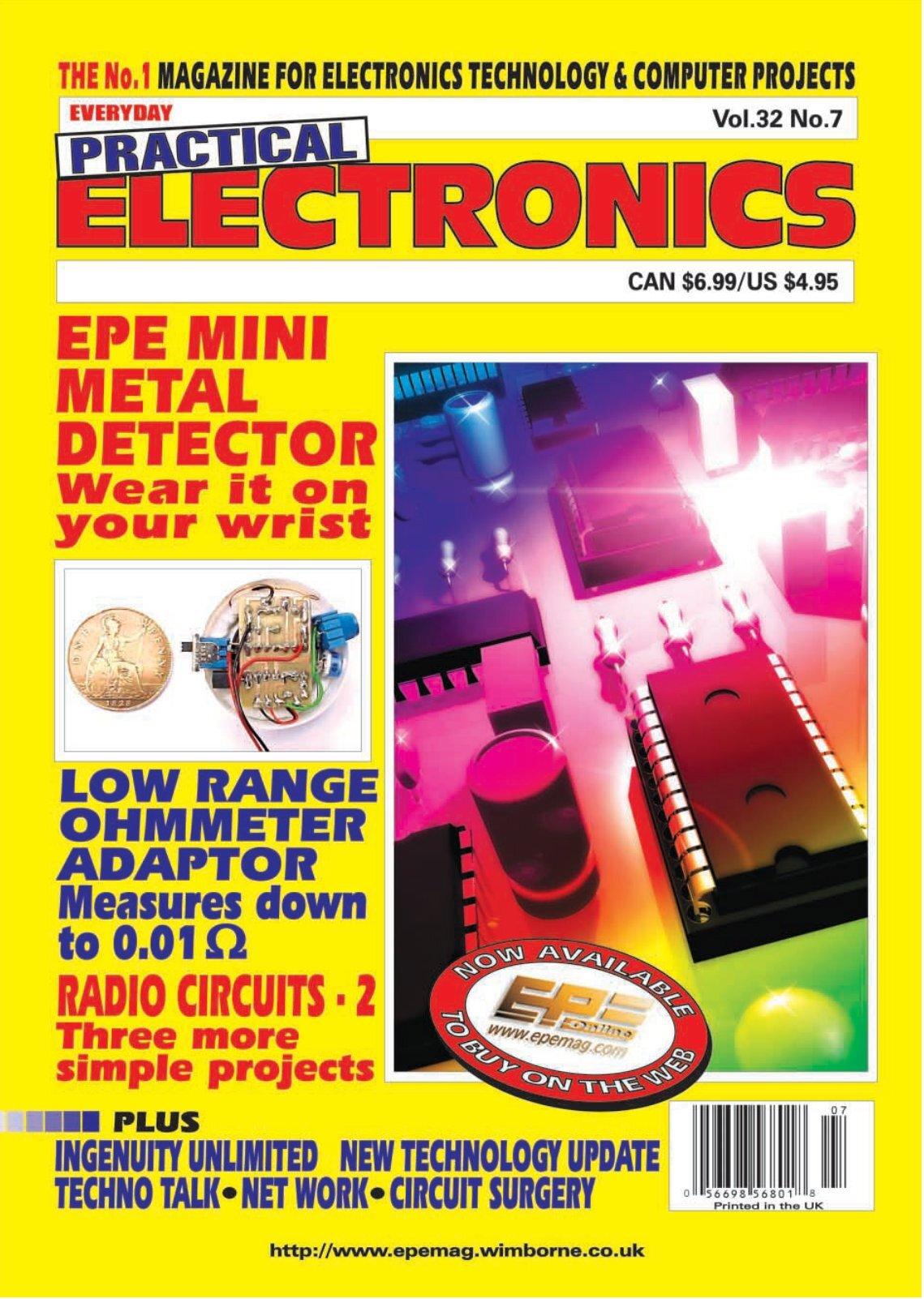 90 Free Magazines From Davidalfaromeoeu Techno 4 Circuit Diagram
