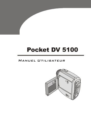 Pocket DV 5100 - Aiptek France