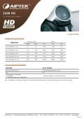 Z600 HD - Aiptek France - Page 5