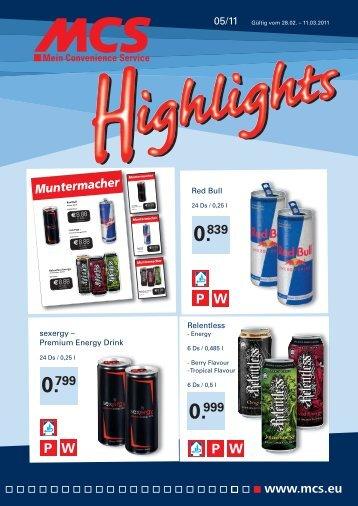 S - MCS Marketing und Convenience-Shop System GmbH