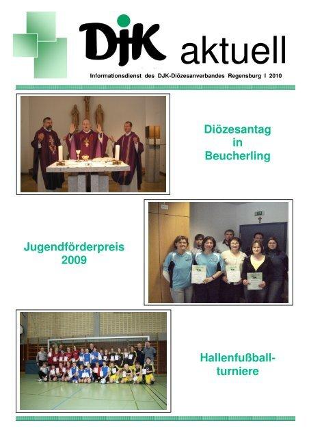 Djk Regensburg