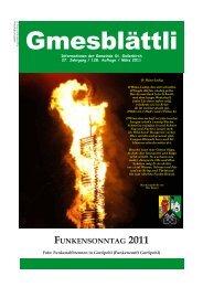 (2,74 MB) - .PDF - Gemeinde St. Gallenkirch
