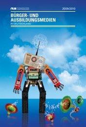 Sonderdruck aus dem ALM Jahrbuch 2009/2010 - Thüringer ...