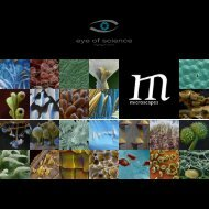 microscapes Manual - Eye of Science